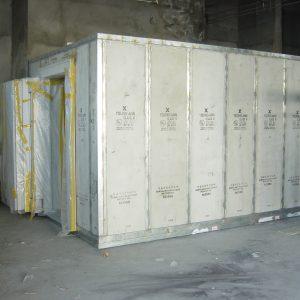 9.Modular Vault