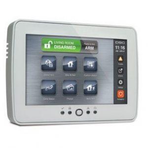 2. Burglar Alarm